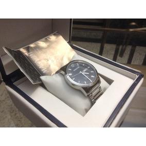 7b0bf132224 Relogio Automatico Maquinario Aparente Masculino Magnum - Relógios ...