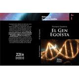 Libro, Colección Divulgación Científica: El Gen Egoísta