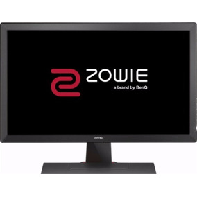 Monitor Led Gamer 24 Benq Zowie Rl2455 Fullhd Esport 1ms