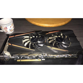 Nvidia Geforce Gtx 1070 Windforce Oc