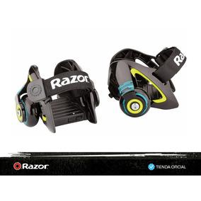 Patines Razor - Jet Heel Wheel Verde -