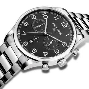362a21e0a65 Relógio Holuns - Relógios De Pulso no Mercado Livre Brasil