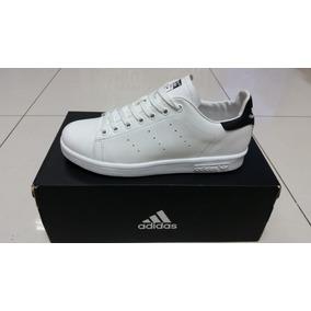 e821f9c301a Adida Stan Smith Hombre - Zapatillas Hombres Adidas en Mercado Libre ...
