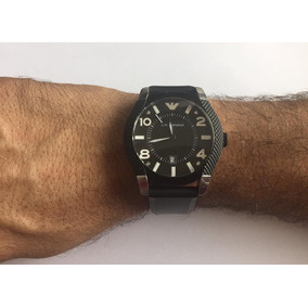 Relógio Emporio Armani Masculino em Campinas no Mercado Livre Brasil 41757cb74d