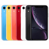iPhone Xr 64gb Novo Lacrado