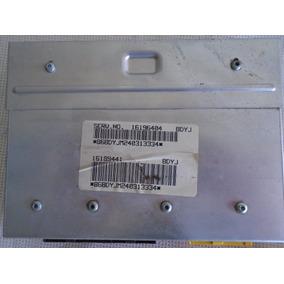 Modulo Computadora De Motor Chevrolet Cavalier 93-94