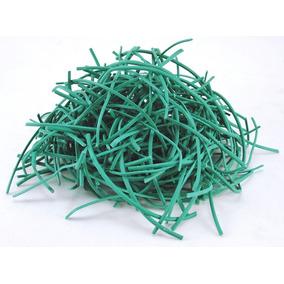 Arame Encapado Revestido - Fecho Plástico 8 Cm 1kg