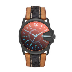 Relógio Diesel Ref Dz1600 + Garantia De 2 Anos + Nf