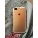 iPhone 7 Plus 32gb (quebrado)