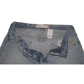 Pantalón Bluejean Levis 550 Caballero - Talla 32*32 Usado