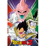 Serie Dragon Ball Z Todas Las Sagas Envio Digital Hd