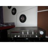Clasico Amplificador Tecnhis Su-v 5
