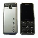 Celular Nokia M6 - Dual Chip - Pack C/ 3 Unidades - Promoção