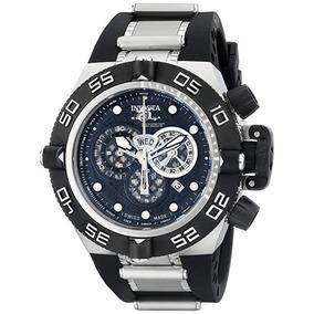 eeb64a152bb Relogio Invicta 5511 Subaqua Noma - Reloj para Hombre Invicta en ...