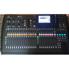 Consola Behringer X 32 Digital