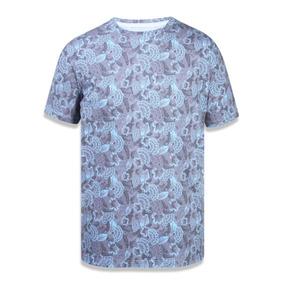 ddb53e8cad40d Moletons New Era Floral - Camisetas e Blusas no Mercado Livre Brasil