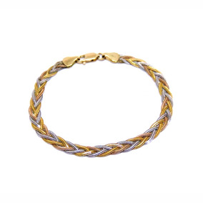 65086594693cb Pulseira De Ouro Usada - Pulseiras e Braceletes de Ouro em Minas ...