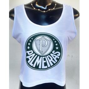 Blusa Palmeiras Feminina Palestra Itália - Camisetas e Blusas no ... c47a446a7c8f2