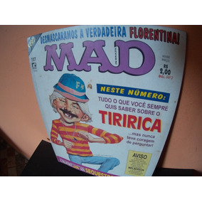 Revista Mad 127