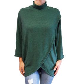 Capa Para Embarazo Y Lactancia Color Verde