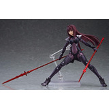 Disponible $1750 Lancer Scathach Figma Fate Grand Order