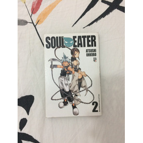 Manga Soul Eater 2