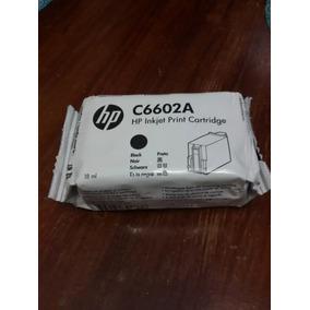 Cartucho Hp C6602a
