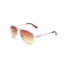 G By Guess Mujer Metal Mirrored Aviator Gafas De Sol 3563185b25