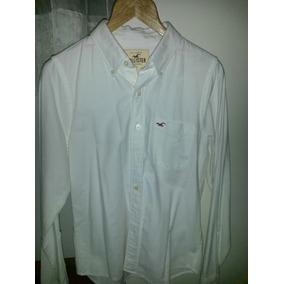 Camisas Hollister Hombre Importadas - Ropa y Accesorios en Mercado ... 9d898944c0fb0