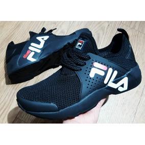 Hombre Zapatillas Fila Hombre Zapatillas Para Para Tenis Fila Tenis A81vXwZR
