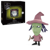 Funko Pop 5 Star Disney Nightmare Before Christmas Shock