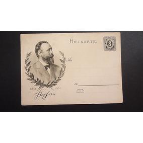Alemanha Reich Cartão Postal Não Circulado - L - 2246