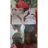 Colecao Os Rothwells - Madeline Hunter (4 Livros)