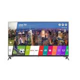Smart Tv 43 Led 4k Ultra Hd Lg 43uj6560 - Cod. 692 - Olivos