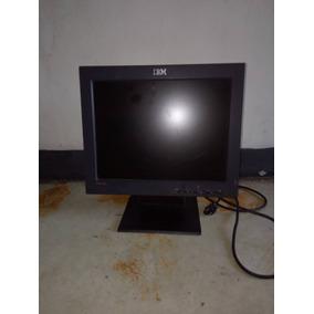 Monitor Ibm 15 Plano