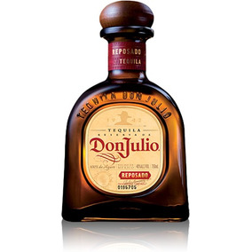 Mini Tequila Don Julio Reposado 50 Ml