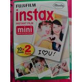 Fujifilm Instax Mini 20 Original.