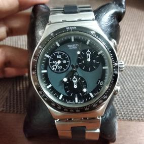 Reloj Sr936sw Libre Swatch Jewels En 4 Mercado Irony yvmwNnO80