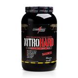 Nitro Hard Chocolate (907g) Darkness Integral Médica