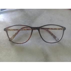 Oculos Gatinho Estampa De Onca Armacoes - Óculos no Mercado Livre Brasil 4d367d0e13