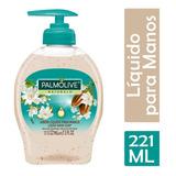 Palmolive Jabón, Líquido Para Manos, 221 Ml