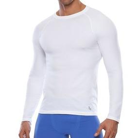 Camisa Térmica Manga Longa Segunda Masculino Lupo 70045 Full