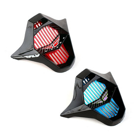 Biqueira Capacete Fly Kinetic Pro Trey Canard / Andrew Short