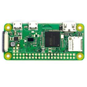Kit Raspberry Pi Zero W Ticotek