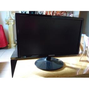 Vendo Monitor Samsumg Led