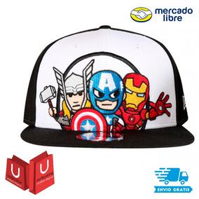 dda664d86c298 Gorras Marvel Tokidoki en Mercado Libre México