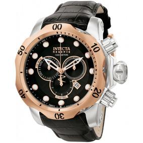 750607ef323 Relogio Invicta Reserve Venom 0360 - Relógios De Pulso no Mercado ...