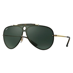 Ray Ban Caçador Shooter De Sol - Óculos no Mercado Livre Brasil 30efb8953d