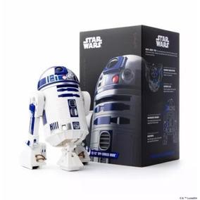 Robo Droid R2 D2 R2 D2 Star Wars Pronta Entrega