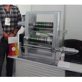 Remato Maquina Cortadora De Bolsas Proyecto Tesis Ingenieria